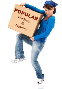 Popular Packers and Movers in Kolkata